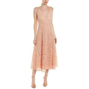 BARDOT Genoveve Lace Dress